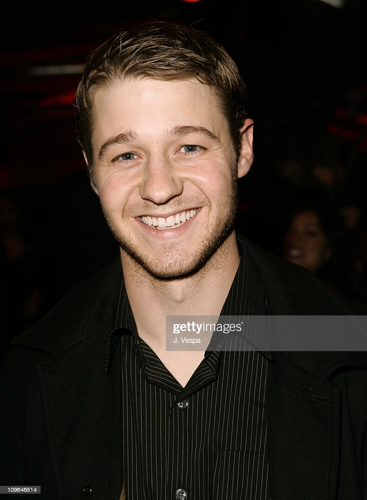 Ben McKenzie during 2005 Cannes Film Festival - 'A History of Violence' Party at Majestic Beach in Cannes, France.