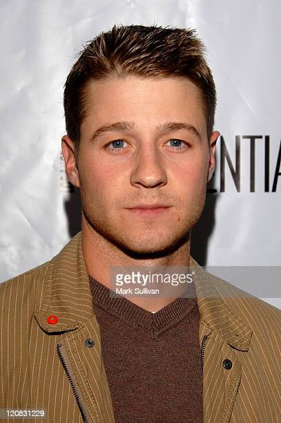 Ben McKenzie during Los Angeles Confidential Magazine in Association with Morgans Hotel Group Celebrates the 2007 Oscars with Forest Whitaker, Rob...