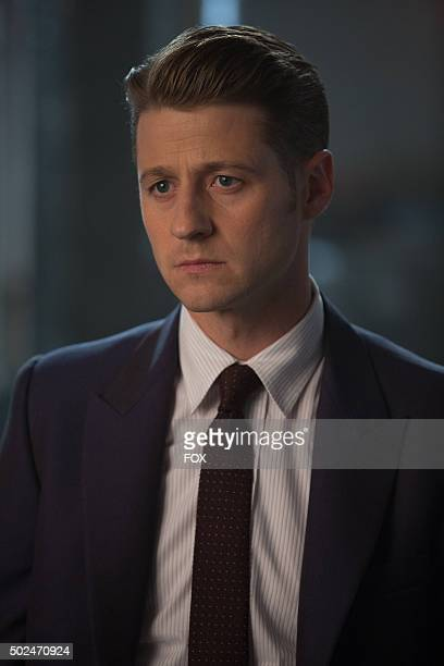 Ben McKenzie in the Rise of the Villains Tonights the Night episode of GOTHAM airing Monday Nov 9 on FOX