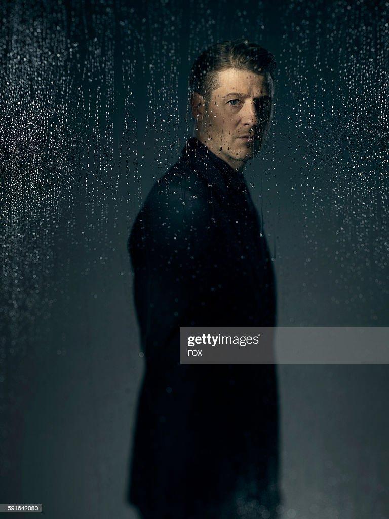 Ben McKenzie. Season 3 of GOTHAM premieres Monday, Sept. 19 (8:00-9:00 PM ET/PT) on FOX.