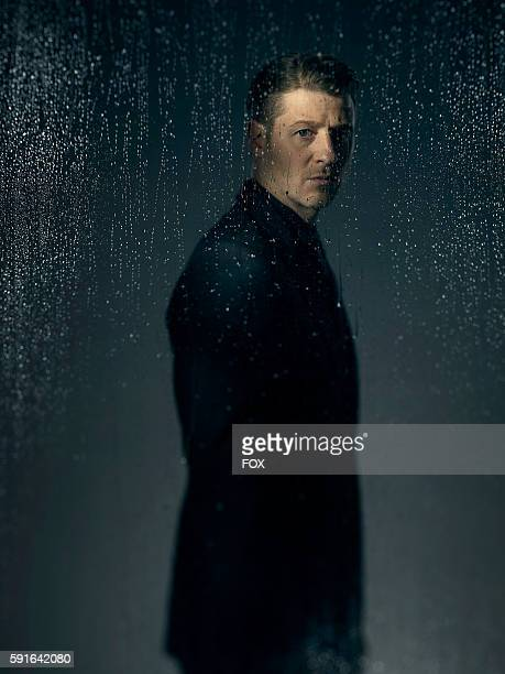 Ben McKenzie Season 3 of GOTHAM premieres Monday Sept 19 on FOX