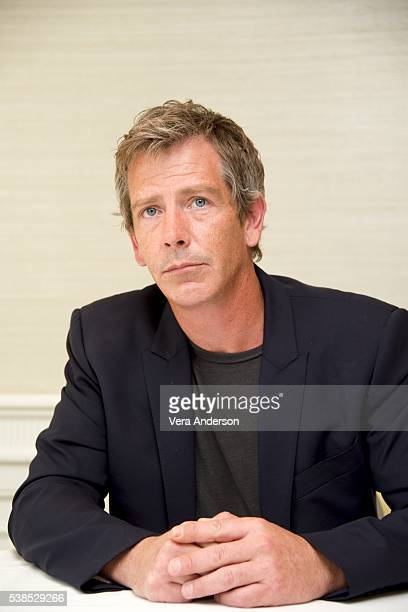 Ben Mendelsohn at the 'Bloodline' Press Conference at the London Hotel on June 6 2016 in West Hollywood California