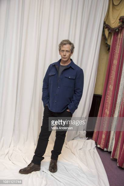 Ben Mendelsohn at The Land of Steady Habits Press Conference at the Fairmont Royal York Hotel on September 10 2018 in Toronto Canada