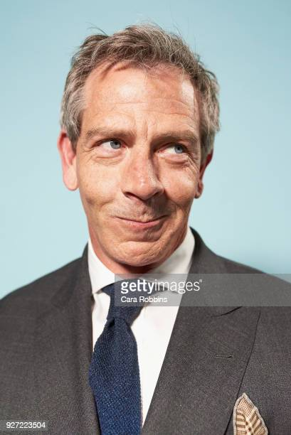 Ben Mendelsohn attends the 2018 Film Independent Spirit Awards on March 3 2018 in Santa Monica California