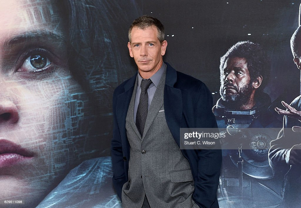 Ben Mendelsohn attends the exclusive screening of Lucasfilm's highly anticipated, first-ever, standalone Star Wars adventure 'Rogue One: A Star Wars Story' at the BFI IMAX on December 13, 2016 in London, England.