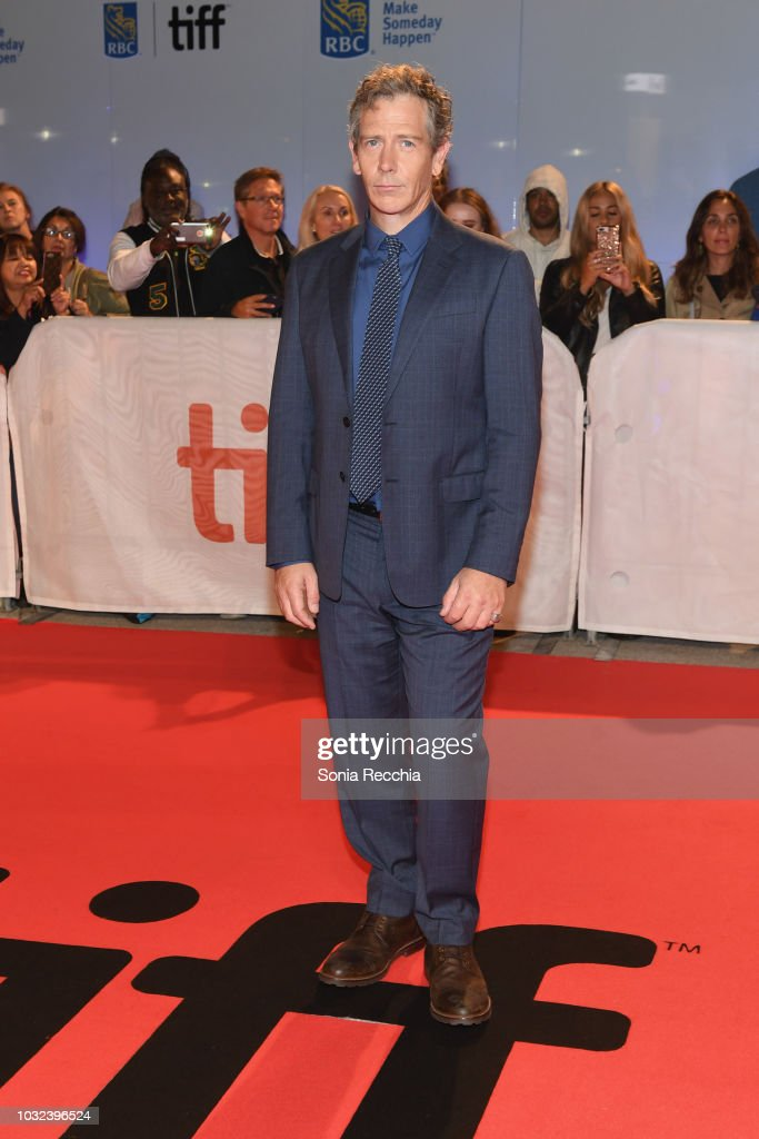 """CAN: """"The Land of Steady Habits"""" Red Carpet Premiere - TIFF 2018 - Toronto, ON"""