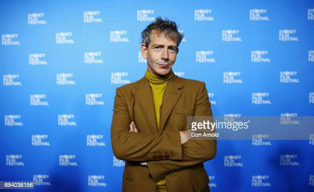 Ben Mendelsohn attends the Una premiere as part of the 2017 Sydney Film Festival at State Theatre on June 9 2017 in Sydney Australia