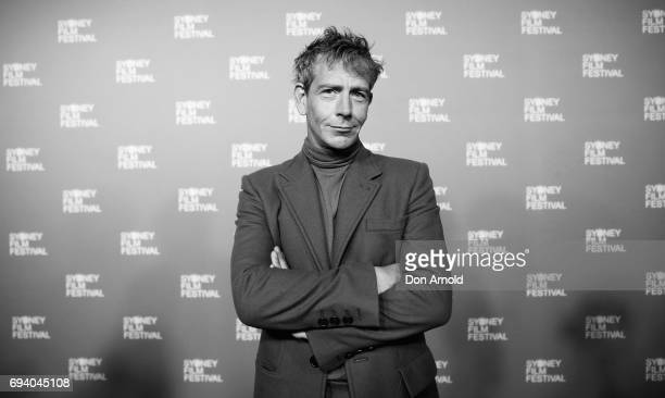 Ben Mendelsohn attends the 'Una' premiere as part of the 2017 Sydney Film Festival at State Theatre on June 9 2017 in Sydney Australia