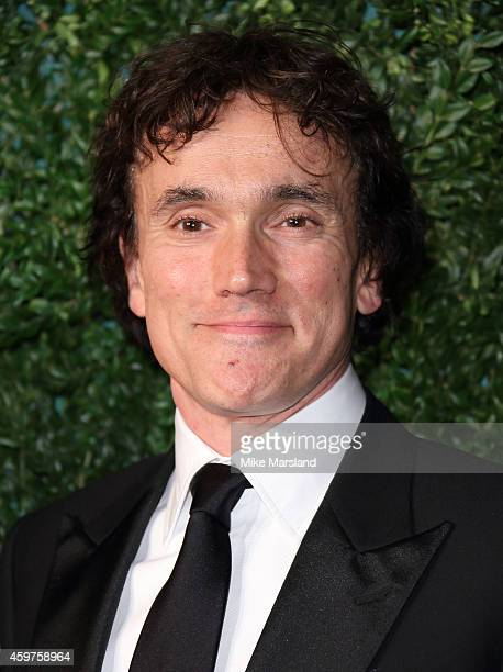 Ben Miles attends the 60th London Evening Standard Theatre Awards at London Palladium on November 30, 2014 in London, England.