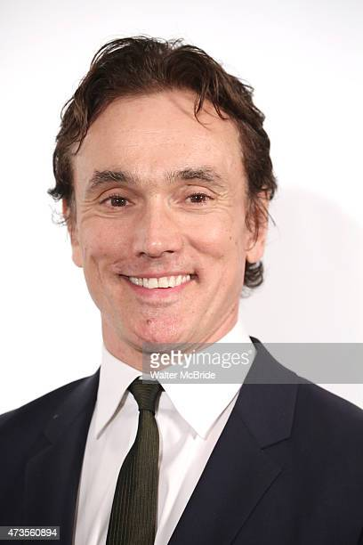 Ben Miles attends the 85th Annual Drama League Awards Ceremony and Luncheon at The New York Marriott Marquis on May 15, 2015 in New York City.