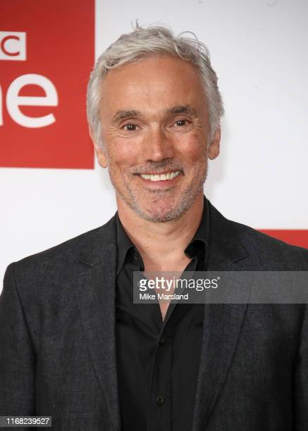 "Ben Miles attends ""The Capture"" Photocall at The Soho Hotel on August 15, 2019 in London, England."
