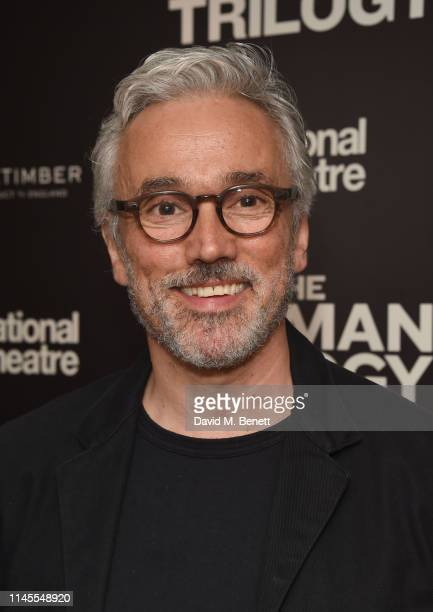 "Ben Miles attends the press night after party for ""The Lehman Trilogy"" at The Ham Yard Hotel on May 22, 2019 in London, England."
