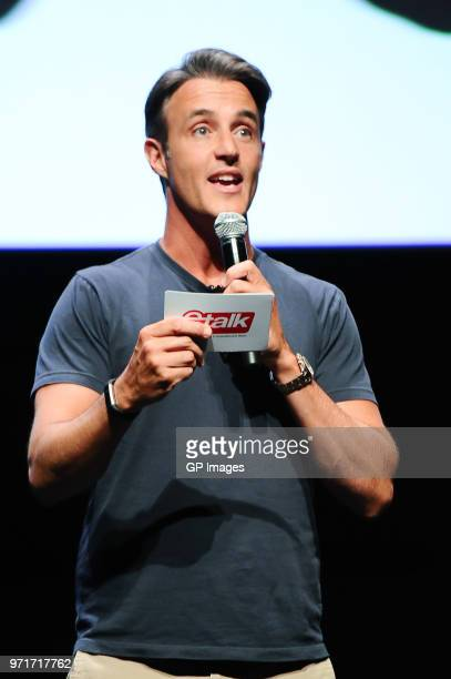 Ben Mulroney attends #TAGinTO an exclusive Canadian screening of the upcoming comedy TAG in theaters June 15 held at TIFF Bell Lightbox on June 11...