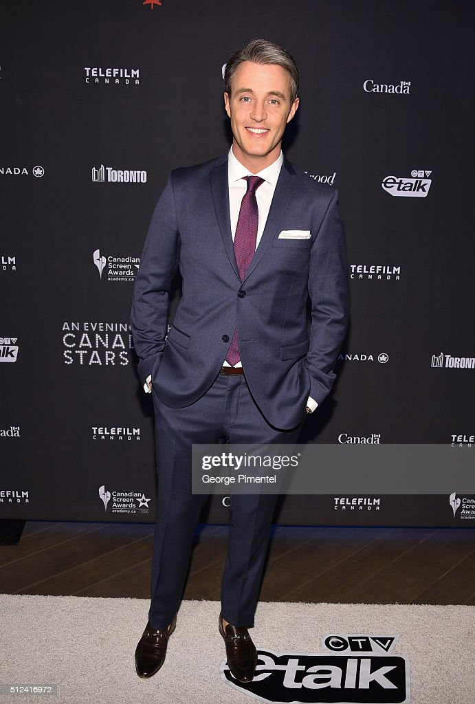 """3rd Annual """"An Evening With Canada's Stars"""" : News Photo"""