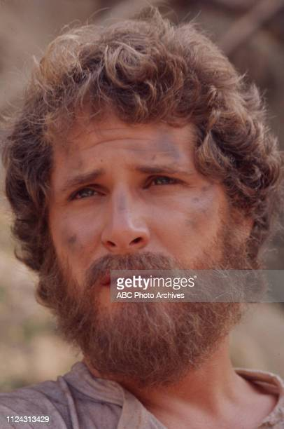 Ben Murphy appearing in the Walt Disney Television via Getty Images series 'Alias Smith and Jones' episode 'Smiler with a Gun'