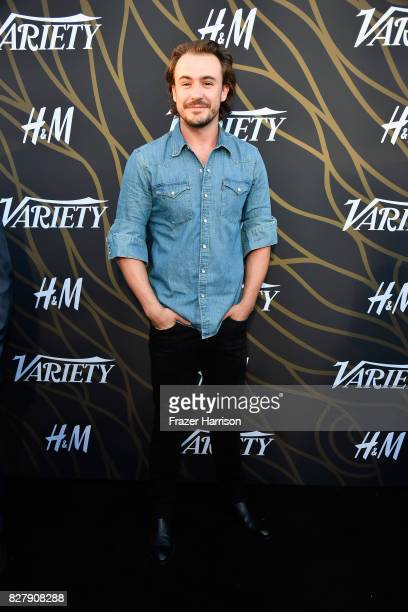 Ben O'Toole attends Variety Power of Young Hollywood at TAO Hollywood on August 8 2017 in Los Angeles California