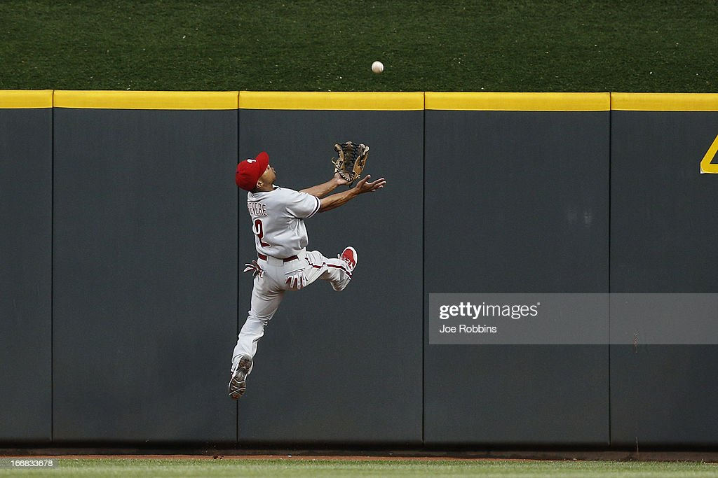 USA - Sports Pictures of the Week - April 22, 2013