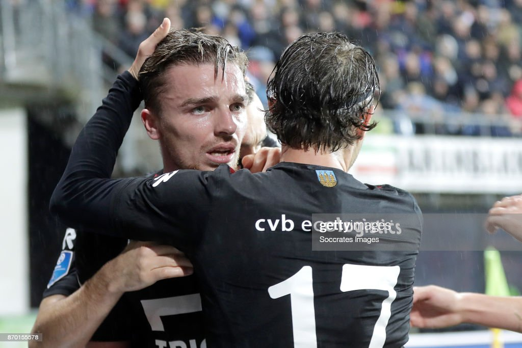 AZ Alkmaar v Willem II - Dutch Eridivisie
