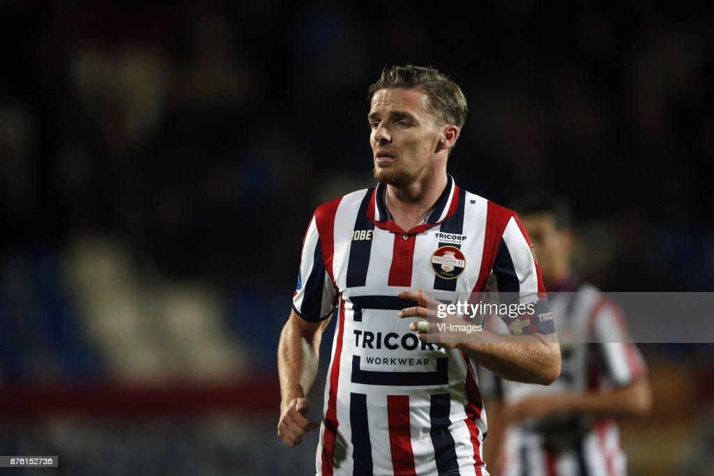 Willem II v Sparta Rotterdam - Eredivisie