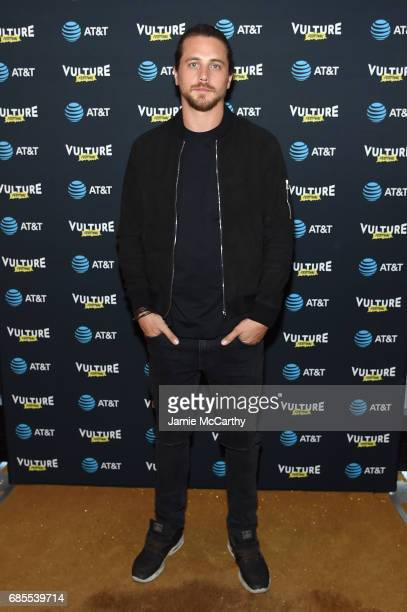 Ben Robson attends the Vulture Festival Opening Night Party Presented By ATT at the Top of The Standard Hotel on May 19 2017 in New York City