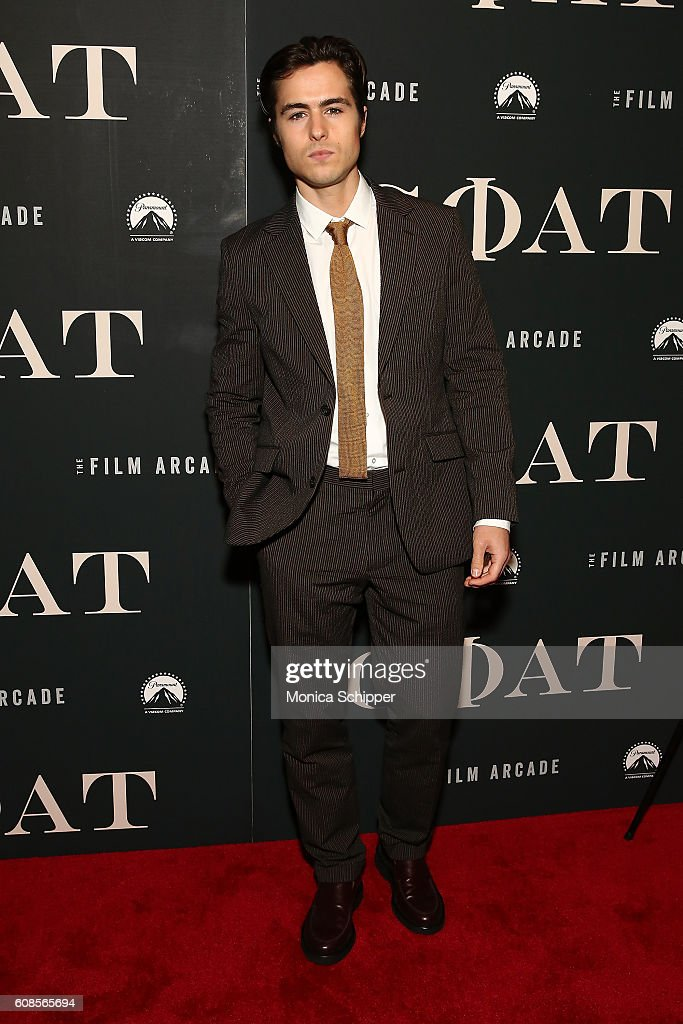 """Goat"" New York Premiere"
