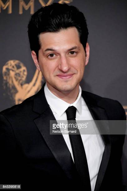 Ben Schwartz attends day 2 of the 2017 Creative Arts Emmy Awards on September 10 2017 in Los Angeles California