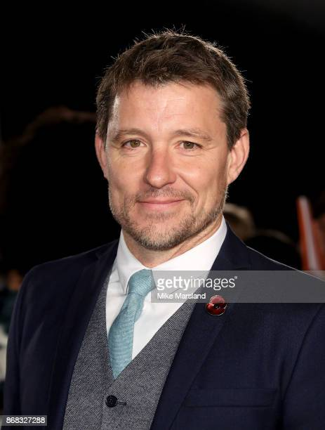 Ben Shephard attends the Pride Of Britain Awards at Grosvenor House on October 30 2017 in London England