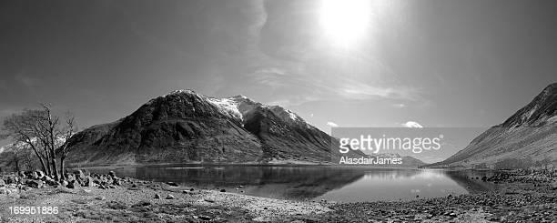 Ben Starav and Loch Etive