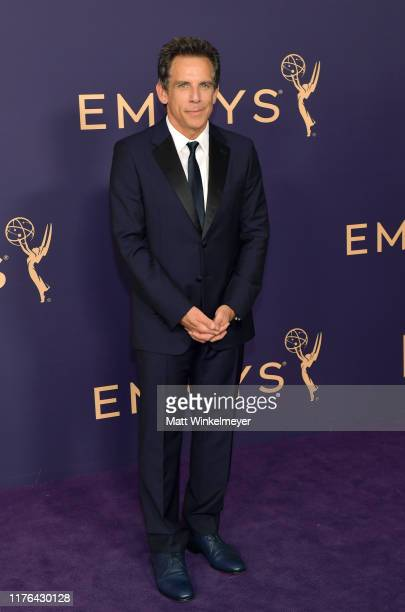 Ben Stiller attends the 71st Emmy Awards at Microsoft Theater on September 22 2019 in Los Angeles California