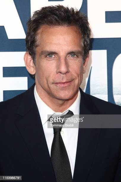 Ben Stiller attends the FYC Event For Showtime's Escape At Dannemora at NeueHouse Hollywood on June 05 2019 in Los Angeles California