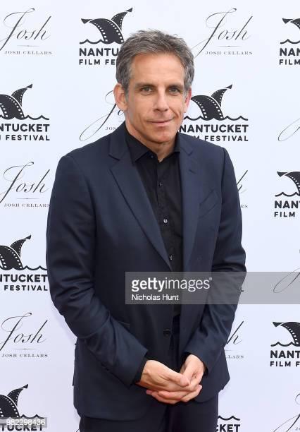 Ben Stiller attends the Screenwriters Tribute at the 2018 Nantucket Film Festival Day 4 on June 23 2018 in Nantucket Massachusetts
