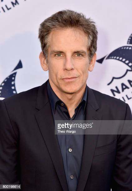 Ben Stiller attends the Screenwriters Tribute during the 2017 Nantucket Film Festival Day 3 on June 23 2017 in Nantucket Massachusetts