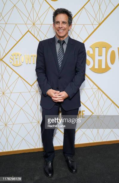 Ben Stiller attends the Showtime Emmy Eve Nominees Celebrations at San Vincente Bungalows on September 21 2019 in West Hollywood California