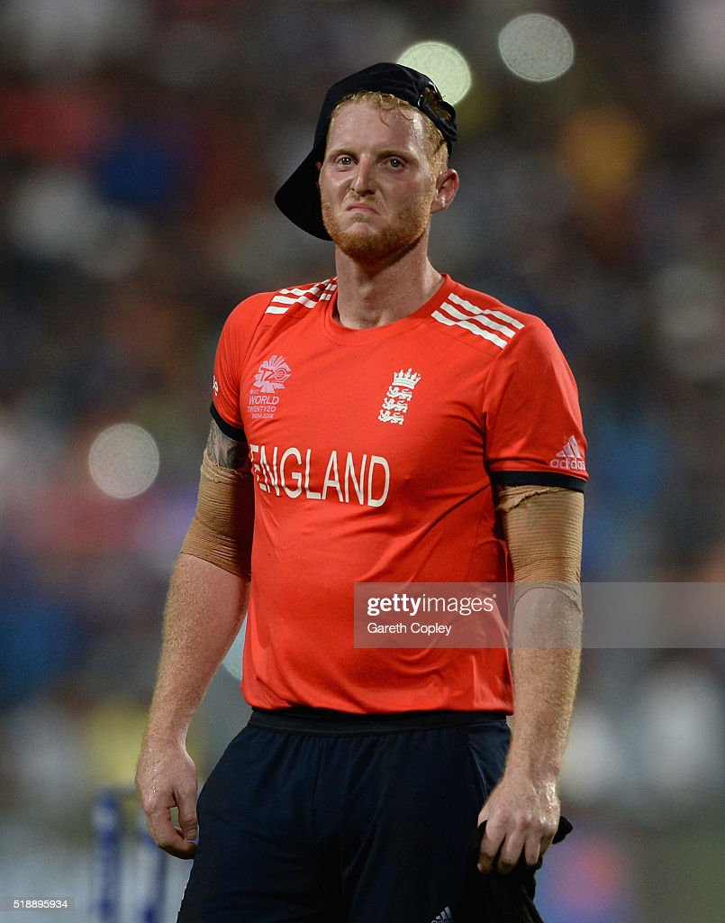ICC World Twenty20 India 2016: Final - England v West Indies : News Photo