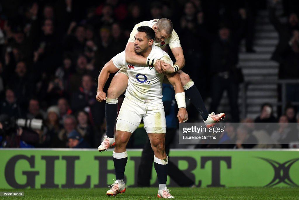 England v France - RBS Six Nations : News Photo