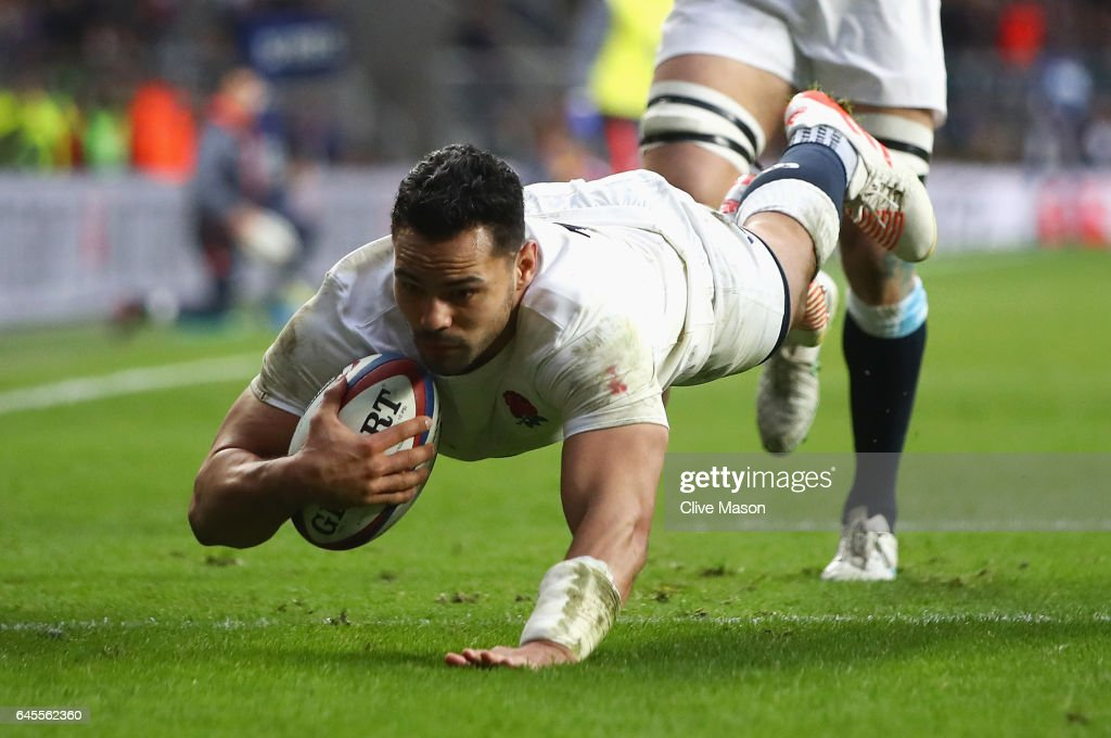 England v Italy - RBS Six Nations : News Photo