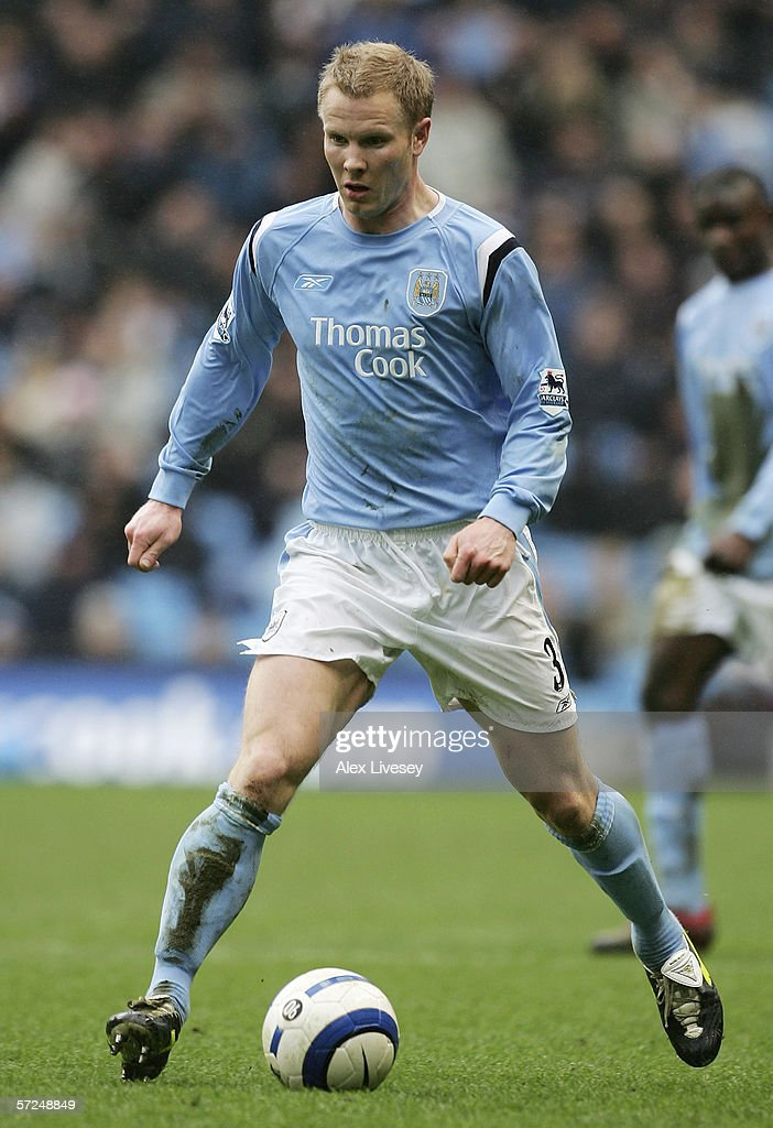 Manchester City v Middlesbrough