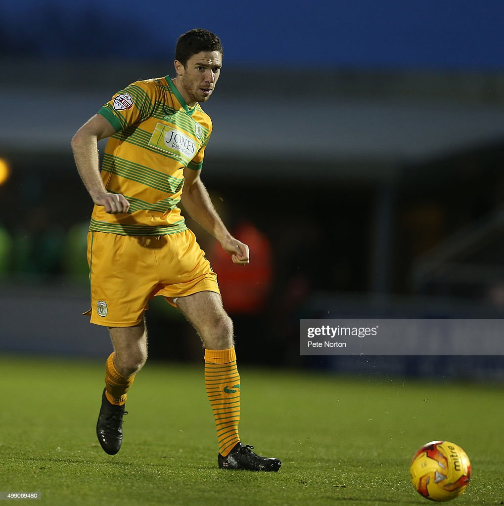 Northampton Town v Yeovil Town - Sky Bet League Two