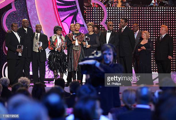 Ben Vereen Louis Gossett Jr LeVar Burton Cicely Tyson Todd Bridges Olivia Cole Leslie Uggams John Amos Georg Stanford Brown and Lawrence HiltonJacobs...