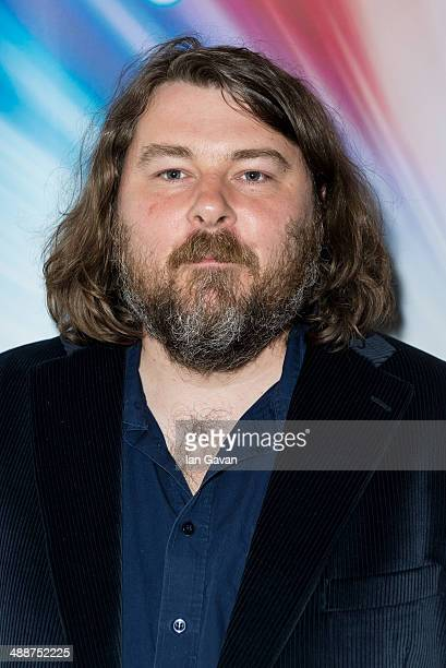 Ben Wheatley attends a preCannes BFI Film Fund lunch at BFI Southbank on May 8 2014 in London England The event celebrates UK films and filmmakers...