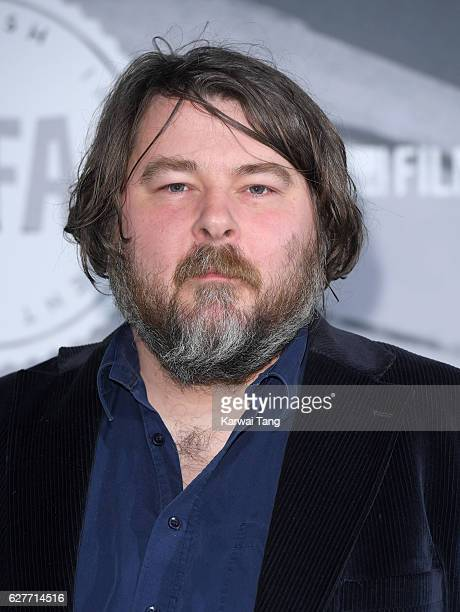 Ben Wheatley attends at The British Independent Film Awards at Old Billingsgate Market on December 4 2016 in London England
