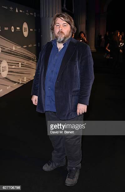 Ben Wheatley attends at The British Independent Film Awards Old Billingsgate Market on December 4 2016 in London England