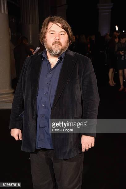 Ben Wheatley attends The British Independent Film Awards at Old Billingsgate Market on December 4 2016 in London England