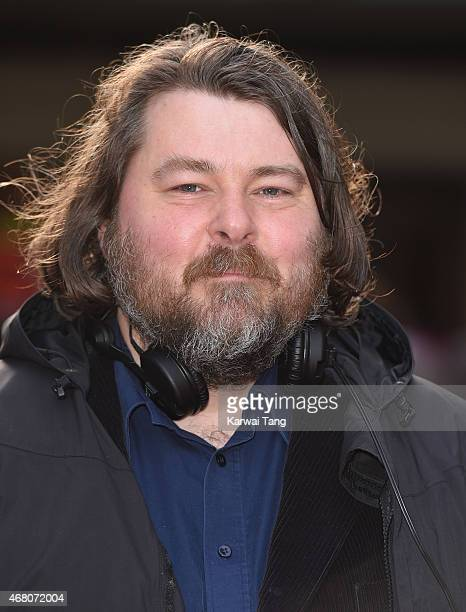 Ben Wheatley attends the Jameson Empire Awards 2015 at Grosvenor House on March 29 2015 in London England