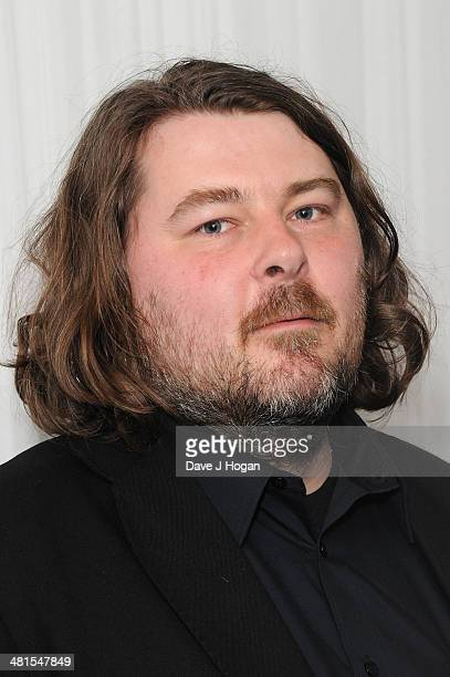 Ben Wheatley attends the Jameson Empire Film Awards 2014 at The Grosvenor House Hotel on March 30 2014 in London England