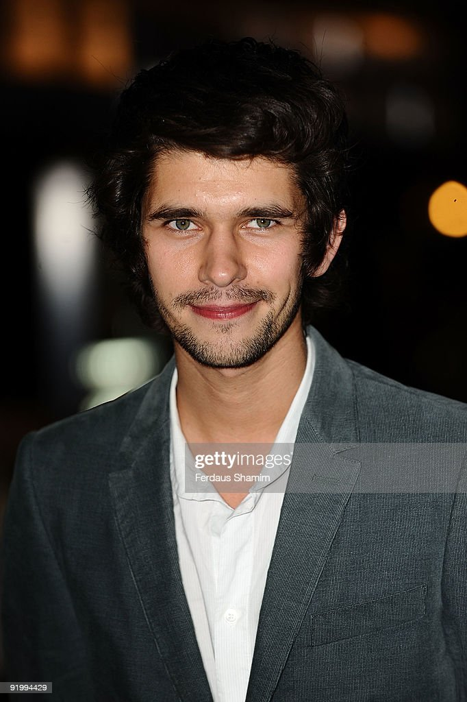 Ben Whishaw attends the screening of 'Bright Star' during The Times BFI London Film Festival at Odeon Leicester Square on October 19, 2009 in London, England.