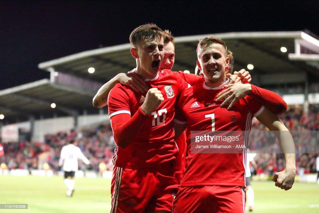 Wales v Trinidad and Tobago - International Friendly : ニュース写真