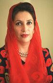 Benazir bhutto portrait picture id450287575?s=170x170