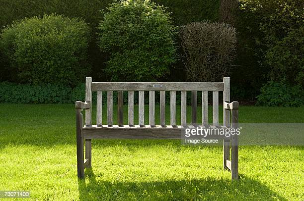 Park Bench Stock Photos And Pictures