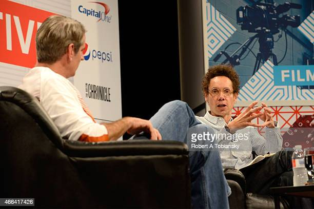 Malcolm Gladwell Partner